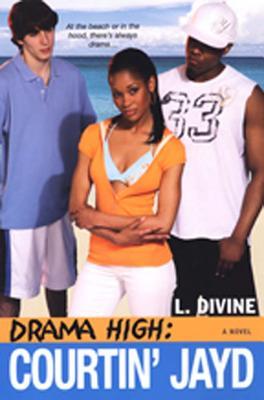 Courtin' Jayd - Divine, L