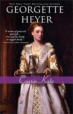 Cousin Kate - Heyer, Georgette