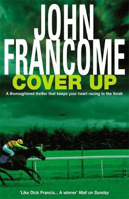 Cover Up - Francome, John