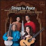 Strings for Peace: Premieres for Guitar