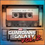 Guardians of the Galaxy, Vol. 2: Awesome Mix, Vol. 2 [Cassette]