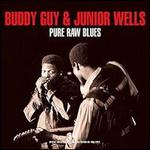 Pure Raw Blues