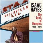 Spirit of Memphis (1962-1976) (4cd/7 Inc