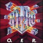 """O. F. R. (Limited Red & Yellow """"Explosion"""" Vinyl Edition)"""