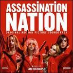 Assassination Nation (Original Motion Picture Soundtrack) (2x Lp Trans Red)