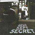 B-Ball's Best Kept Secret [Epic Street]