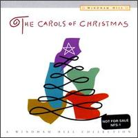 The Carols of Christmas [Windham Hill] - Various Artists