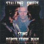 Demolition Man [#1]