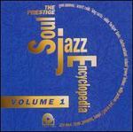 Prestige Soul/Jazz Encyclopedia, Vol. 1