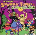 Spooky Tunes & Scary Melodies