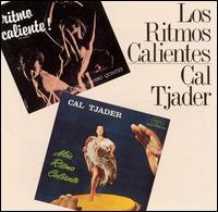 Los Ritmos Calientes - Cal Tjader
