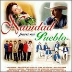 Navidad Para Mi Pueblo [Audio Cd] Navidad Para Mi Pueblo