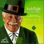 Irish Night at the Pops