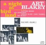 A Night at Birdland, Vol. 2