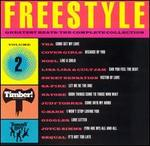Freestyle Greatest Beats: Complete Collection, Vol. 2 - Various Artists