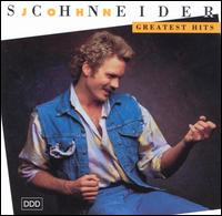 Greatest Hits - John Schneider