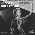 Sunset Boulevard: The Classic Film Scores of Franz Waxman