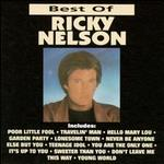 The Best of Rick Nelson [Capitol/EMI]