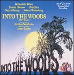 Sondheim: Into the Woods [Original Cast Recording]