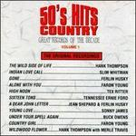Great Records of the Decade: 50's Hits Country, Vol. 1