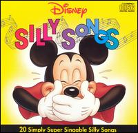 Silly Songs [Disney] - Various Artists