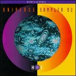 Hearts of Space: Universe Sampler 92