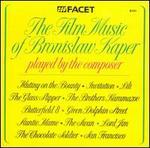 The Film Music of Bronislaw Kaper