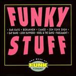 Funky Stuff: The Best of Funk Essentials