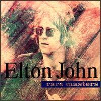 Rare Masters - Elton John