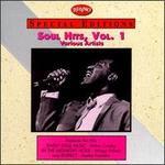 Soul Hits, Vol. 1 [Rhino]