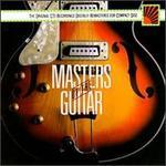 CTI Masters of the Guitar