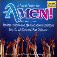 Amen! A Gospel Celebration - Cincinnati Pops Orchestra / Erich Kunzel