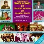 Historia del Rock & Roll, Vol. 9