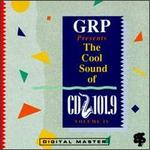 WQCD: Cool Sounds of CD 101.9, Vol. 4