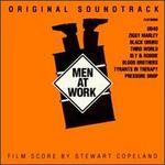 Men at Work: Original Soundtrack [Soundtrack] [Audio Cd] Copeland, Stewart