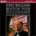 That's Entertainment: Pops on Broadway
