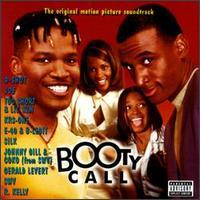 Booty Call - Original Soundtrack