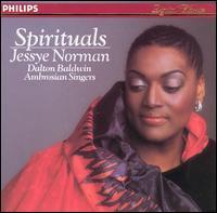 Spirituals - Jessye Norman/Baldwin Dalton