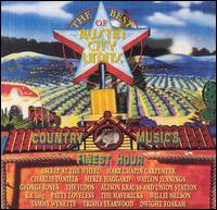 Best of Austin City Limits: Country Music's Finest Hour - Various Artists