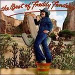 The Best of Freddy Fender [MCA]