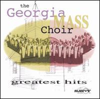Greatest Hits - Georgia Mass Choir