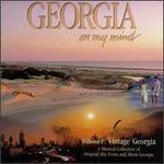 Georgia on My Mind, Vol. 1: Vintage Collection