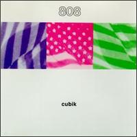 Cubik - 808 State