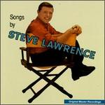Songs by Steve Lawrence
