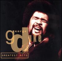 Greatest Hits - George Duke