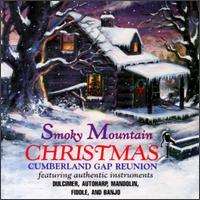 Smoky Mountain Christmas [Unison] - Cumberland Gap Reunion