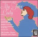 Highlights from My Fair Lady