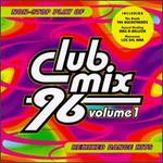 Club Mix '96, Vol. 1