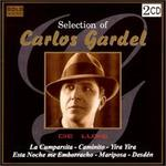 Selection of Carlos Gardel