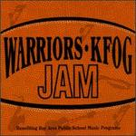 Warriors KFOG All Star Jam